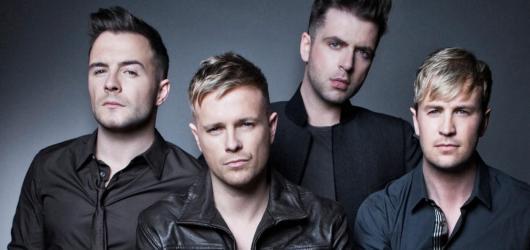 Westlife se vrací s láskou. Irský boyband představil singl od Eda Sheerena a chystá turné po světě
