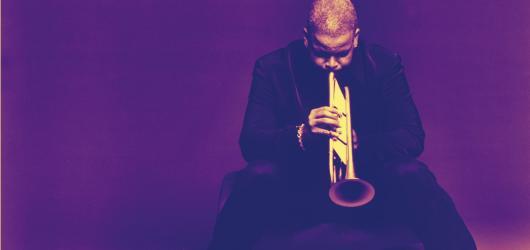 Trumpetista Terence Blanchard zahájí festival Trumpet Days v Jazz Docku