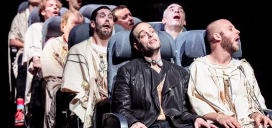 Jarní divadelní nadílka - podívejte se na 7 očekávaných pražských premiér