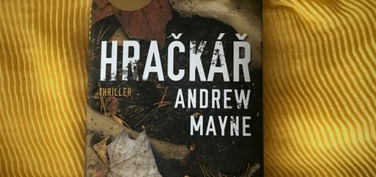 Hračkář Andrewa Mayneho není jen děsivou legendou pro děti