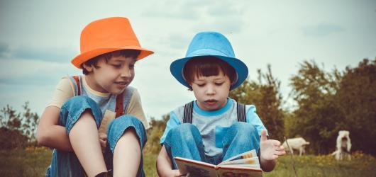 Kam s dětmi v Praze nejen o víkendu: do vesmíru, pohádek i na farmu