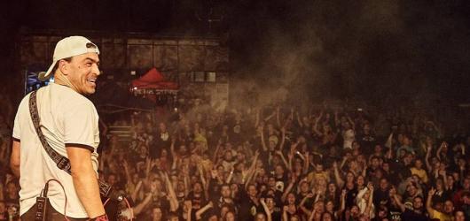 Na to nejlepší z dvaceti let své existence láká festival Rock na Valníku. Začíná v pátek