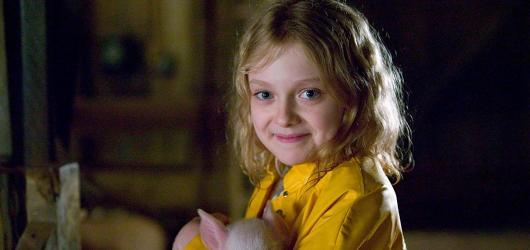 7 dětských rolí, ve kterých zářila Dakota Fanning