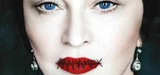 Madonna vydá v červnu nové album plné latinsko-amerických vlivů