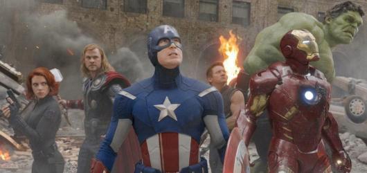 Výcvik mravenců i výroba prvního obleku na Iron Mana. 12 nejlepších scén, které formovaly Avengers