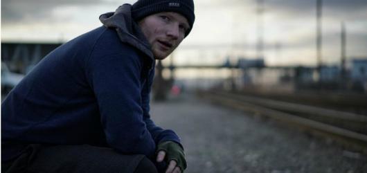Ed Sheeran vydá krátce po koncertech v Praze nové album