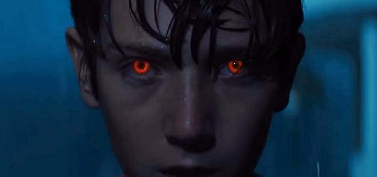 Syn temnoty nabízí jen superhrdinu naruby. Horor kazí předvídatelnost a chybějící emoce