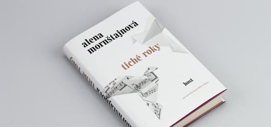 Alena Morštajnová přichází s působivým lidským příběhem okořeněným komunistickým režimem a tajemstvím