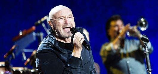 Hudební novinky, týden #26: jazzové komorní koncerty i hvězdy jako Phil Collins nebo Mark Knopfler