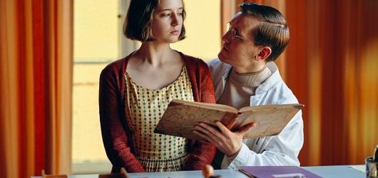 Složka 64: Příběh slavného spisovatele ukazuje temnou část dánských dějin