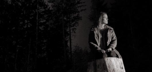 #NováGenerace: Orientuji se podle intuice, jsem jako lovec, který číhá, říká fotografka Kristýna Erbenová