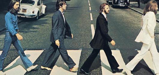 Znova jako muzikanti: The Beatles začali před padesáti lety nahrávat Abbey Road