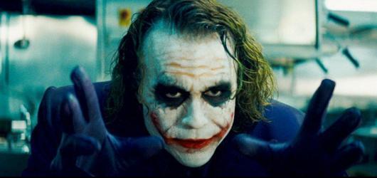 Filmové scény, kterými Heath Ledger zanechal nesmrtelný odkaz