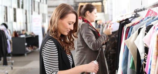 SLOU DAYS 2019: jarní dávka ohleduplné módy