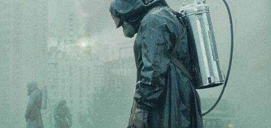 Vychází mrazivý soundtrack seriálu Černobyl složený ze zvuků skutečné jaderné elektrárny