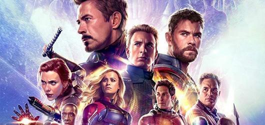 Avengers se stali nejvýdělečnějším filmem všech dob, z prvního místa sesadili kultovní Avatar