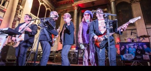 Beatleweek v Liverpoolu ve čtvrtek a v pátek: hudba od Beatles všude i velké koncerty na originálních místech