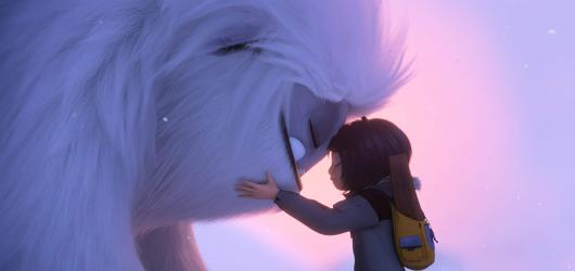 Nová animovaná pohádka Sněžný kluk přináší roztomilého yettiho, sílu přátelství a alternativně zpracovanou mapu Číny