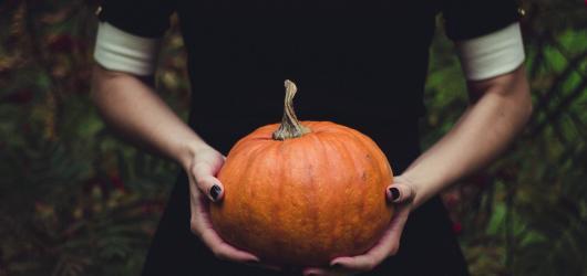 Halloween pro dospělé v Praze: párty, filmové přehlídky i hororová představení