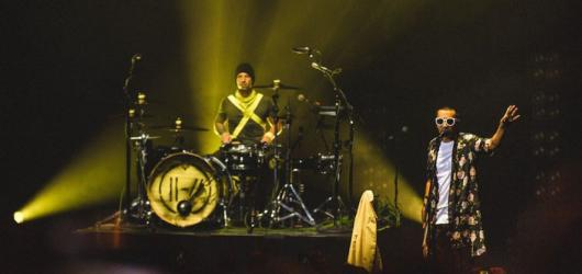 Americké fenomenální duo Twenty One Pilots: 10 let na hudební scéně