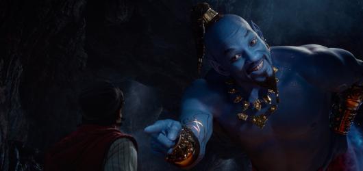 Aladin přišel o svůj popkulturní přesah, ale jako milá pohádka z Agrabahu funguje