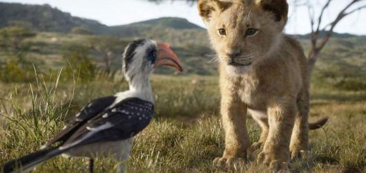 Zrecyklovaná klasika s papouščími křídly. Lví král ohromí propracovaným vzhledem a dvacet pět let starým příběhem