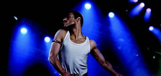 Letošní START FILM přinese do Bystřice nad Perštejnem i Nového Města na Moravě také Bohemian Rhapsody s Mercuryho osobním asistentem