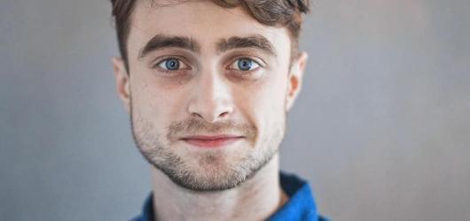 Daniel Radcliffe, známý jako Harry Potter, slaví 30. narozeniny. Připomeňme si několik jeho rolí