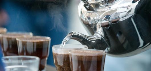 Praha zažije největší festival kávy v České republice