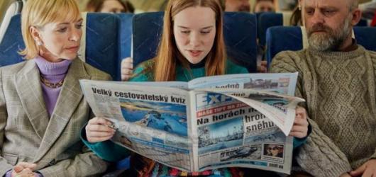 Filmové tipy, týden 43: Zombíci, návrat do Castle Rocku a kapka české aristokracie