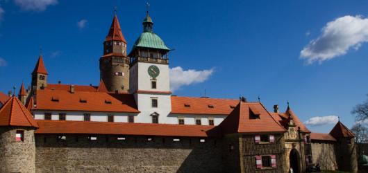 Kulturní podzim na Olomoucku: romantické procházky na hradě, oslavy demokracie i pořádná koncertní nálož