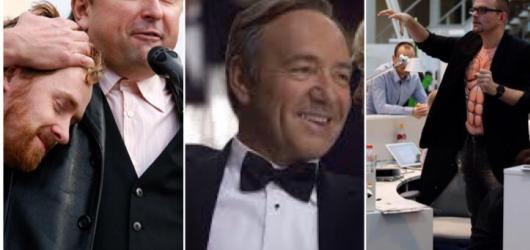 Prezidentská klání i třeskuté kampaně. 6 filmů, které ukazují volby za stříbrnou plentou