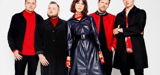 Islandská kapela Of Monsters and Men vydala novou studiovou nahrávku Fever Dream