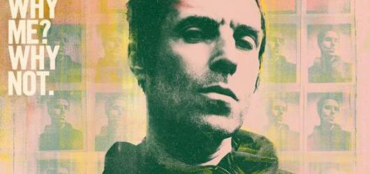 Nové album Why Me? Why Not. Liama Gallaghera je plné pestrých skladeb a rockové energie připomínající hudbu Oasis