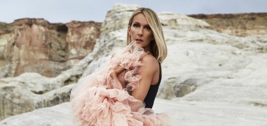 Po dvanácti letech vystoupí Céline Dion v pražské O2 areně. Doveze novou desku