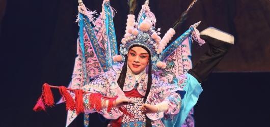 Oslavy čínského nového roku ohlásily příchod zemského Vepře