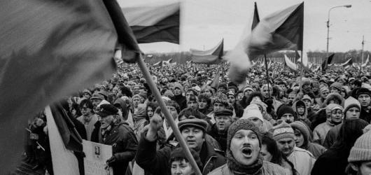 Třicáté výročí sametové revoluce se blíží: nejzajímavější tematické výstavy z celé republiky