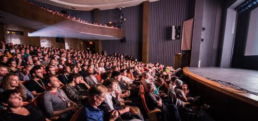 Ji.hlava: Nedělní program Inspiračního fóra ovládli environmentalisté