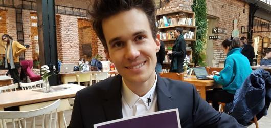 Přítel mého přítele. O český úspěch na finále Eurovize v Tel Avivu zabojuje skupina Lake Malawi