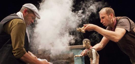SOUTĚŽ: Vyhrajte vstupenky na představení Český Honza v rámci festivalu VyšeHrátky