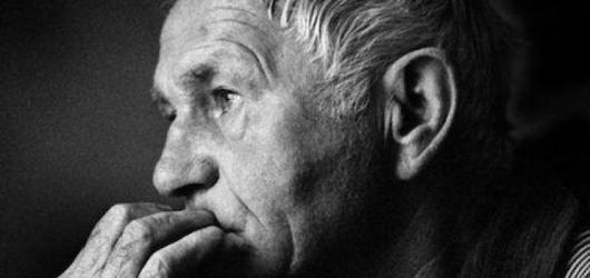 Bohumil Hrabal v divadle. Aktuální inscenace o životě i z díla autora, který by oslavil 105. narozeniny