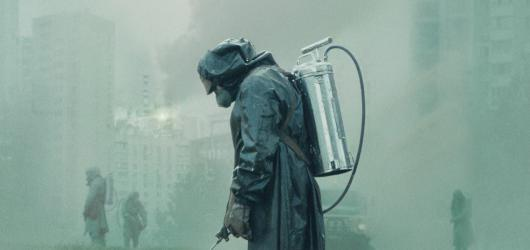 HBO v květnu představí největší jadernou katastrofu v pětidílné sérii Chernobyl