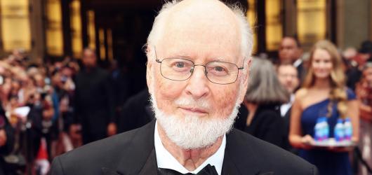 Rudolfinem zazní filmová hudba živoucí legendy Johna Williamse. FILMharmonie zahraje Star Wars, Schindlerův seznam nebo Harryho Pottera