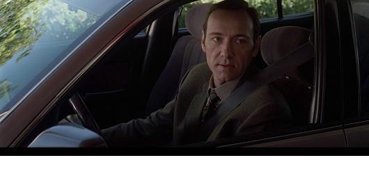 Šílený vrah Joe, gangster Verbal či viceprezident Frank. Ikonické role amerického herce Kevina Spaceyho