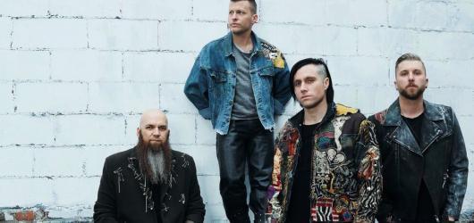 Three Days Grace přijedou v červnu do Brna. V rámci Rock for People zahrají na Špilberku