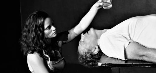 Divadlo Kámen uvede adaptaci Topolovy novely Citlivý člověk i upírskou burlesku