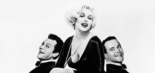 Někdo to rád horké slaví 60 let od premiéry. 8 zajímavostí o filmu, které jste možná nevěděli