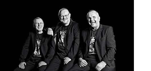 Nový muzikál Voda nad vodou vzkřísí legendární hity skupiny Elán v Divadle Kalich
