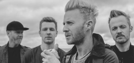 Ewert and The Two Dragons přivezli z Estonska do Prahy skladby z nového alba, experimenty i chytlavé melodie