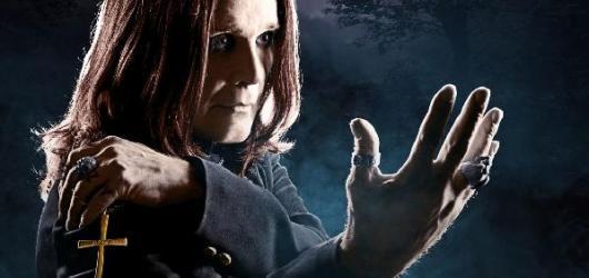 """Ozzy Osbourne neplní slib o """"No More Tour"""" a v únoru se vrátí do Prahy. Heavy metalovou show doplní Judas Priest"""